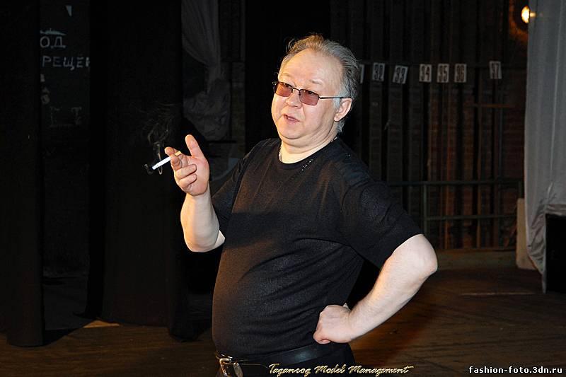 Иван кучин фото биография